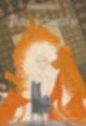 Anne meinert, Fortællinger fra Ildúria, Dinas Forbandelse