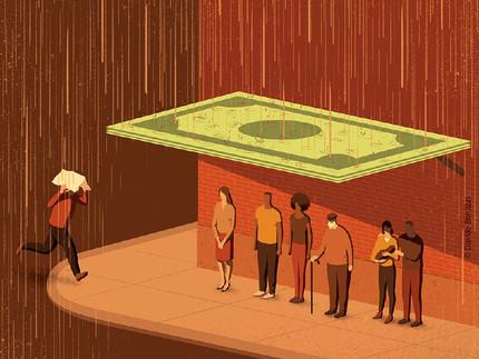 A Renda Básica e o Estado Social do século XXI