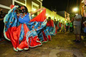 Dança no Beco chega ao Centro Histórico com apresentação de 10 grupos nesta sexta (17)