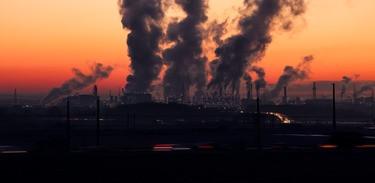 Resíduos de queima de combustível responde por 1 em cada 5 mortes no mundo