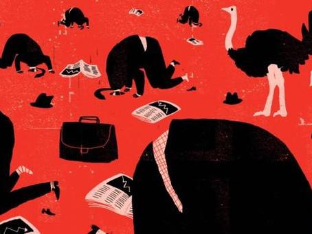 Os disparatistas e o paradoxo da ignorância