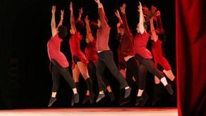 Teatro Zulmira é palco de festival alusivo ao Dia Internacional da Dança