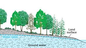 Reservas de água subterrânea podem não se recuperar da superexploração e secas