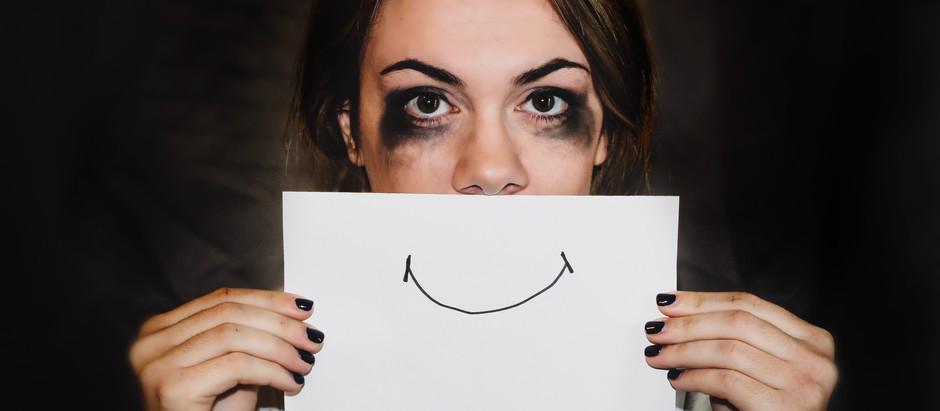 Le 10 facce della Depressione