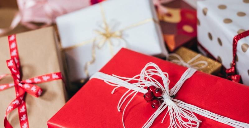 Psicologia del regalo di Natale