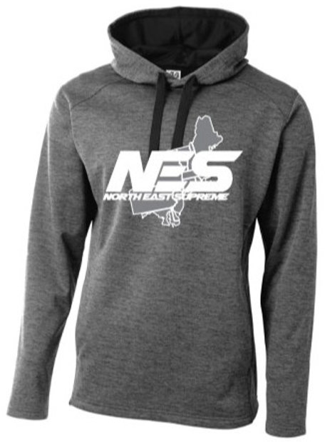 NES Grey Sweatshirt