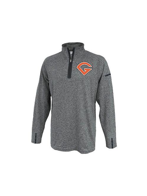 Grit 1/4 Zip Pullover