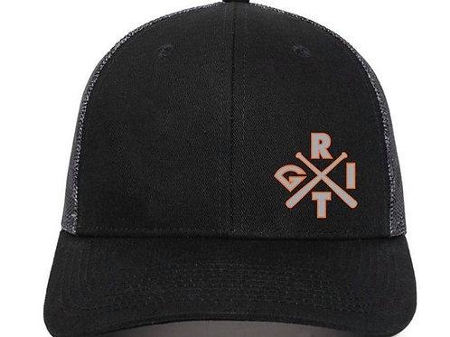 Grit Trucker Hat