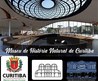 Museu de Historia Natural de Curitiba.pn