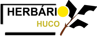 logo HUCO - Herbário da Universidade Est