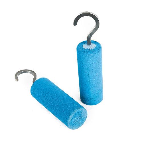 זוג צילינדר בינוני עם הוק - (Hook Ninja Dynamite - Medium (pair