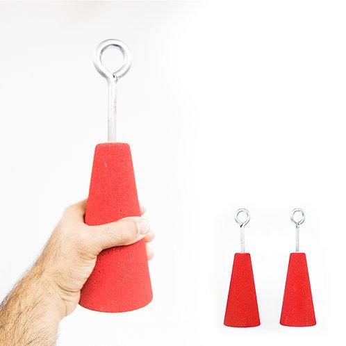 זוג קונוסים נינג'ה - (Ninja Cone (pair