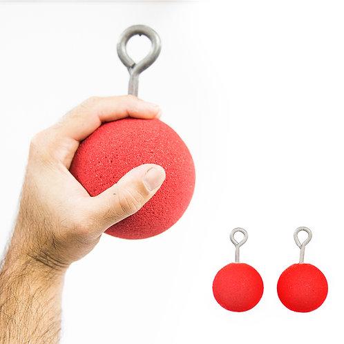 זוג כדורי נינג'ה בינוני - (Ninja Balls - Medium (pair