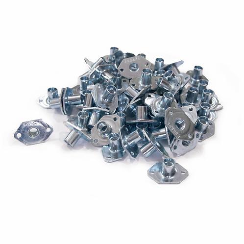 Industrial T-Nuts - אומי נעץ תעשייתיים