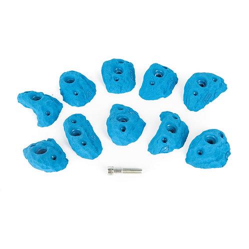 סט קרימפים אבן Rock Crimps #3 - S