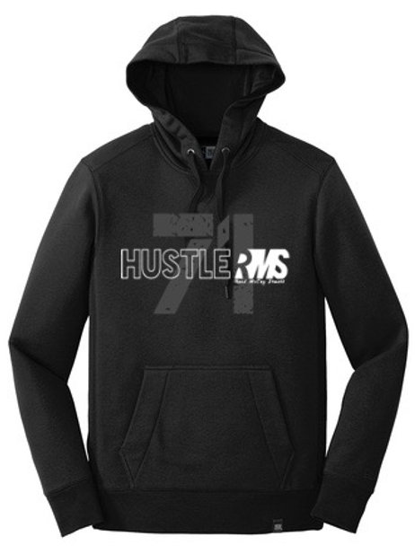 RMS Hustler 71 Men's Hoodie