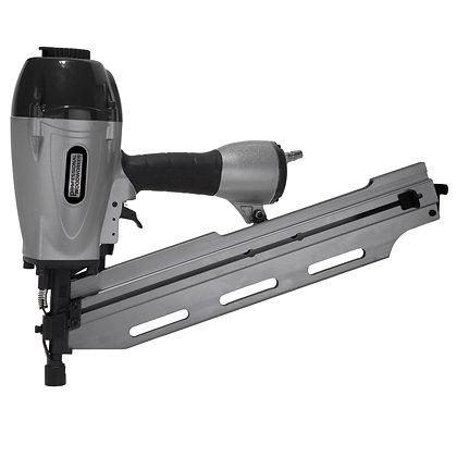 21-Degree Full Round-Head Framing Nailer