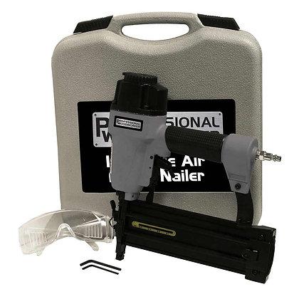 "Professional Woodworker 2-1/2"" 16 Gauge Air Nailer"