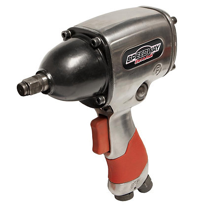 Professional Duty 1/2 in. Air Impact Wrench