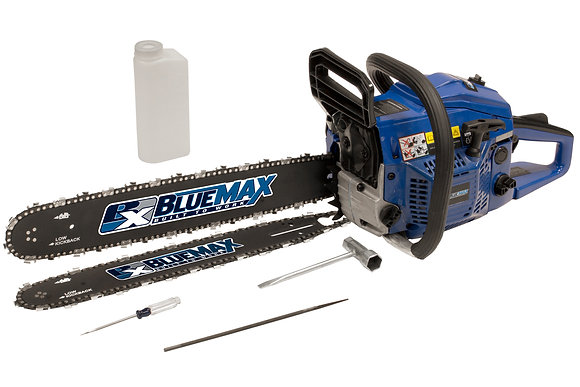 14/20 in. 45 cc Bar and Chain Gas Chainsaw Combo