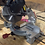 Thumbnail: 15-Amp 10 in. Compound Miter Saw with Laser