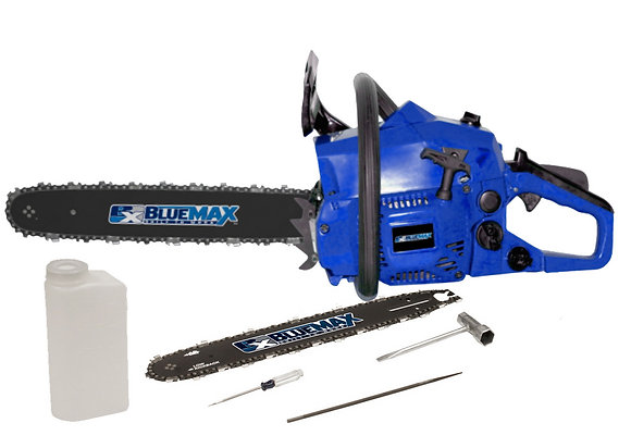 14 in. x 18 in. 2-in-1 Combo 38 cc Chainsaw