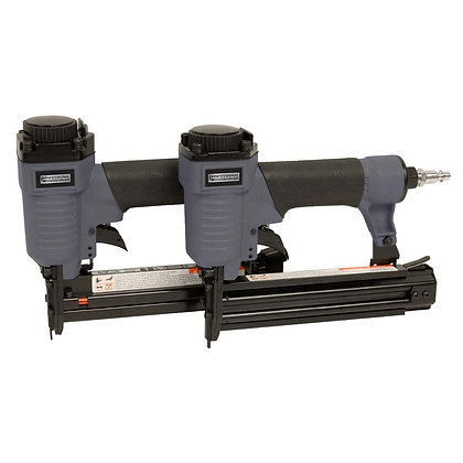 1-1/4 in.x 18-Gauge Brad Nailer and Narrow stapler