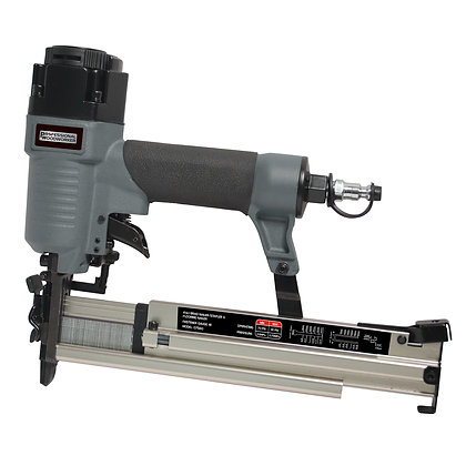 18-Gauge 4-in-1 Combo Flooring Nailer and Stapler
