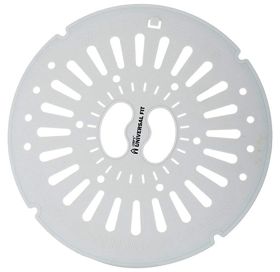 LG Semi Automatic Washing Machine 6 Kg to 7Kg Spin Cap / Spinner Safety Cover