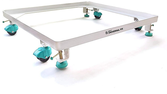 PROLOAD+ Fixed Size Front Load Washing Machine Stand - 24 In(L) x 24 In(