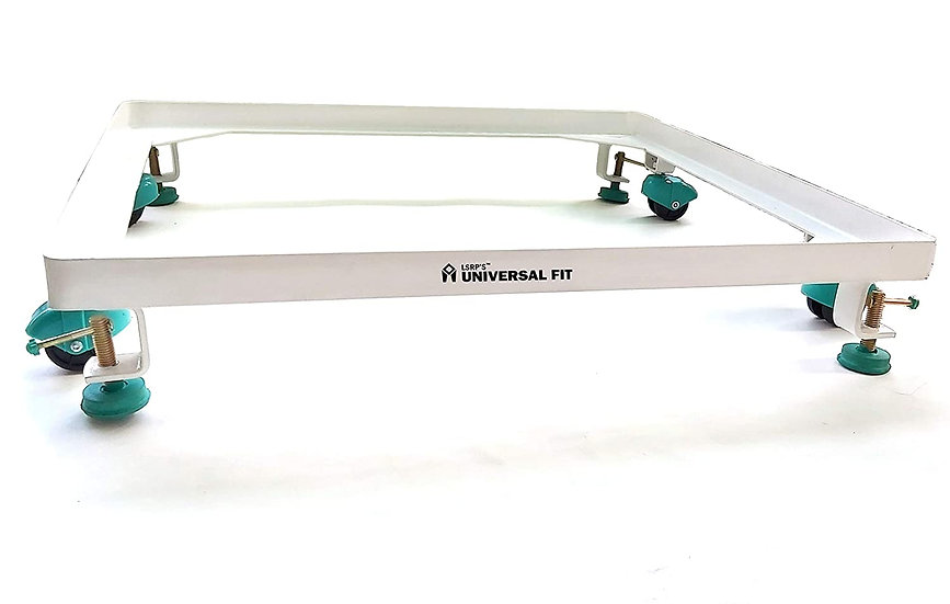 PROLOAD+ Fixed Size Front Load Washing Machine Stand - 22 In(L) x 24 In(W)