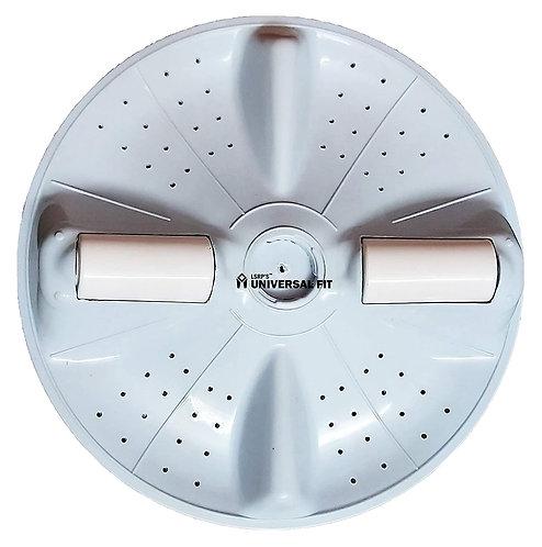Pulsator for Samsung Washing Machine 6kg to 7kg - Grey
