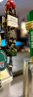 Ciders Available on Tap!