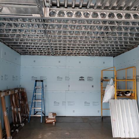 Marino Ware Joist Installation