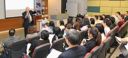 Seminar on High Speed Trains
