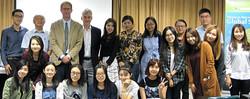 Seminar on Career Prospects