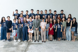 New Student Orientation 2019