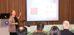Seminar on Smart Water
