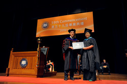 59th Commencement