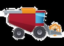 Combine Harvester (Sponsor)