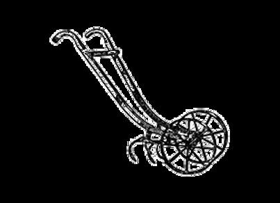 Wheel Hoe (Sponsor)