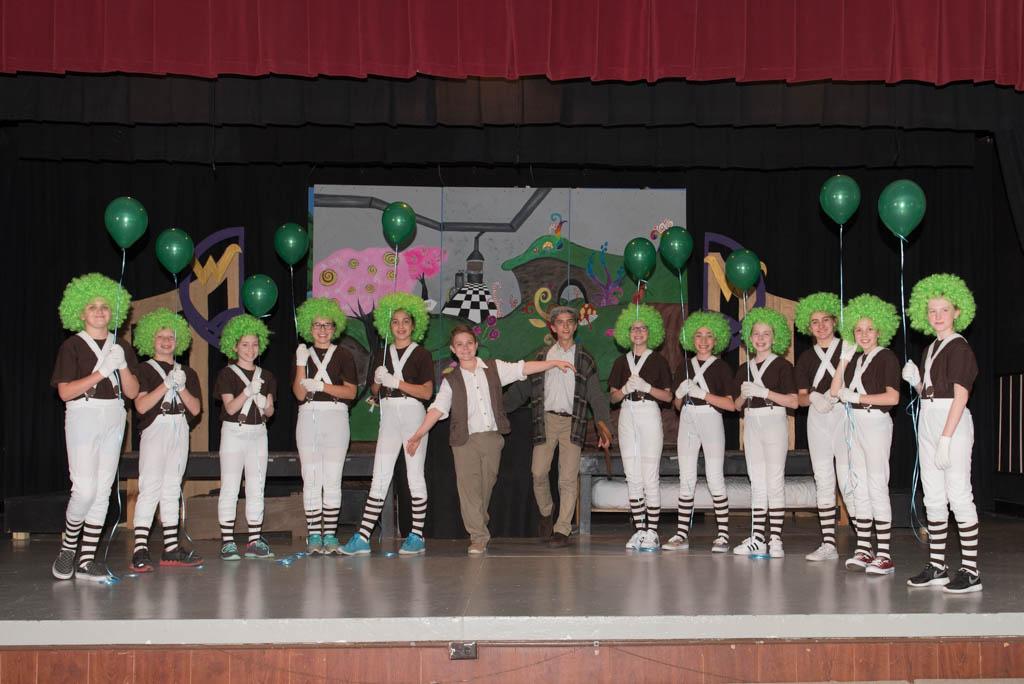 Willy Wonka 091