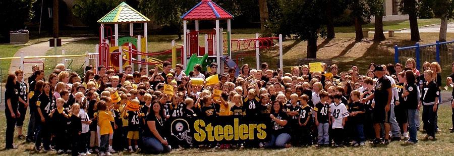 Alpha Steelers