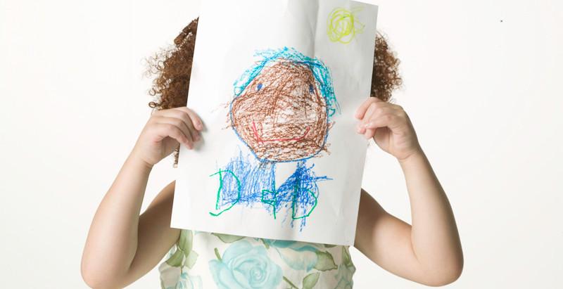 Çocuklar resimleriyle ne anlatıyor?