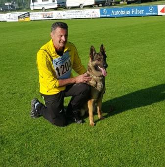 Bundes-FCI-Qualifikation im Juni 2019 in Baltringen