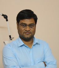 Dr. Manas Deshmukh