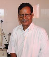 Dr. R. N. Basak