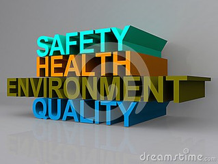 מהם ששת הגורמים הקריטיים המשפיעים על מערכת איכות, בטיחות וגיהות בארגון ?