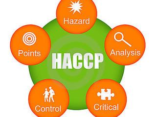 מה הם 7 עקרונות  של HACCP