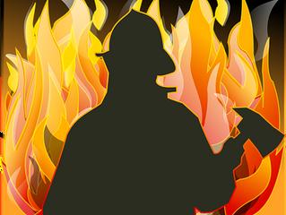 מה הקשר בין ISO45001 והשריפה בלונדון?
